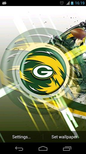 Green Bay Packers Wallpaper Android App Building1st Com