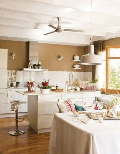 Interior ideas house design kitchen decor ph nest para kitchens small spaces also pin by ana vinuales on cocinas pinterest rh