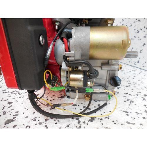 Honda Gx390 Electric Start Wiring Diagram As Well Honda Gx340