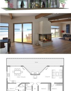 Small house plan one floor also domy pinterest plans and rh nz