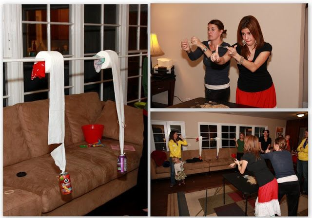 Minute To Win It Party Really Hilarious Game Ideas For Adults