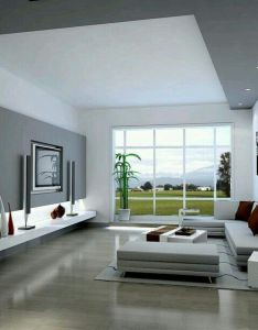 Home decor modern living rooms interior designs ideas interiors design for room  on also pin by ana  ale pinterest duplex house pantone and rh za