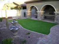 desert landscape ideas with pool | Landscape Ideas | Dream ...