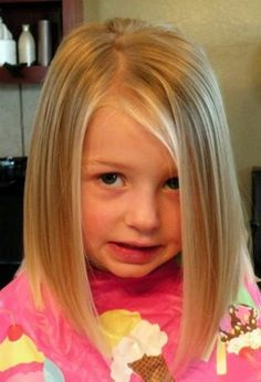 Different Haircuts For Young Girls Google Search Kiddos