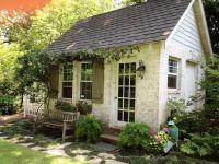 Backyard Garden Shed Ideas  All in One Home Ideas