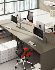 Hyperspace offers the best work benches for offices in maryland choose benching furniture from top rated brands including steelcase hon and turnstone also danielle inspiration stations collaboration rh pinterest