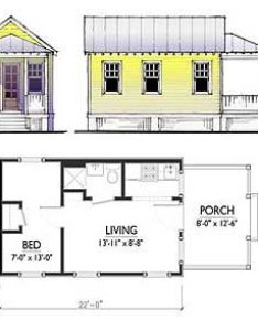 Move the bedroom closet and add  stackable   would fit behind garage only sq ft guest house in your back yard or mother law   also small beach plans designs outlined rh pinterest