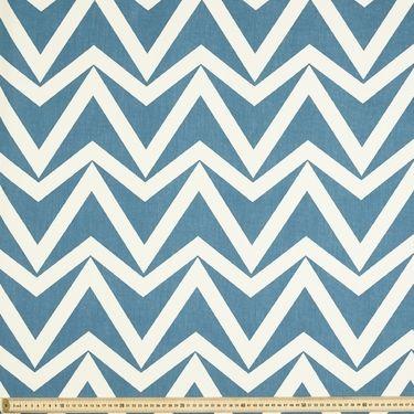Ableigh Thermal Fabric Teal 150 Cm Spotlight Australia Funky