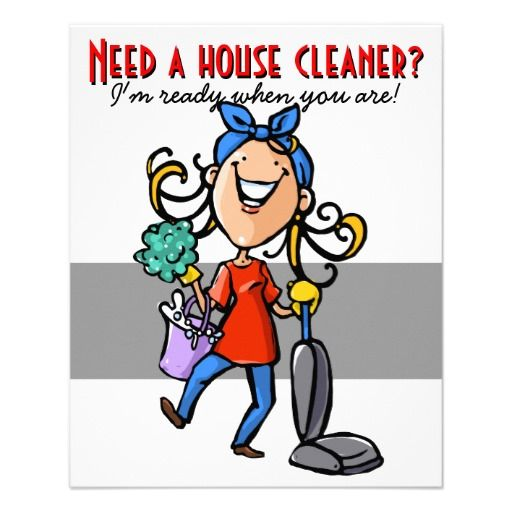 Cleaning Business Clip Art Free Printable House Cleaning Flyers
