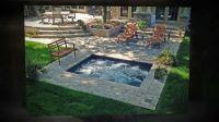 Plunge Pool Designs - Part 1   PLUNGE POOLS & SPOOLS ...