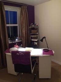 My New home nail salon x  | Home Nail Salon Ideas ...