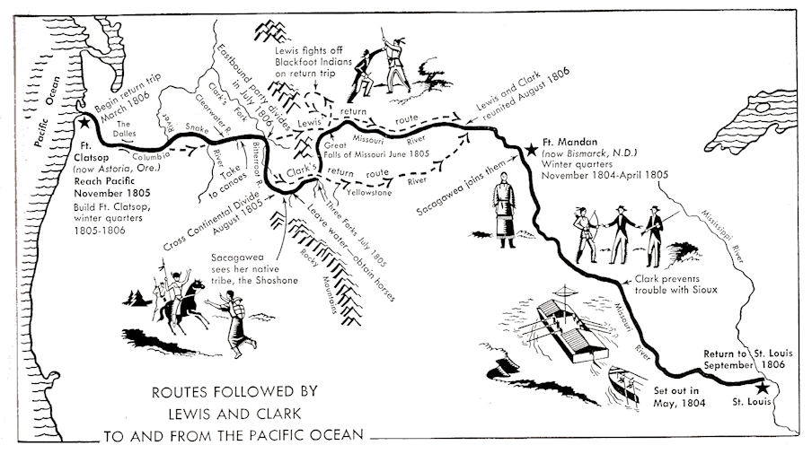 lewis_clark_routes.png Photo: This Photo was uploaded by