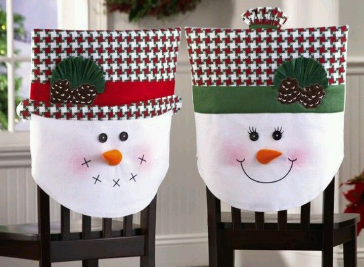 christmas chair covers pinterest chairs and recliners sale but can stay in use throughout the winter