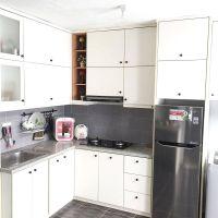 95 Kitchen Set Minimalis Sederhana Modern Terbaru