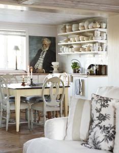 Interiors european chic decor ideasdecorating also home pinterest rh