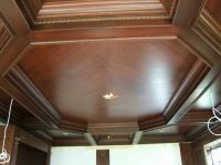 wood coffered ceiling kits | Creative CEILING Ideas ...