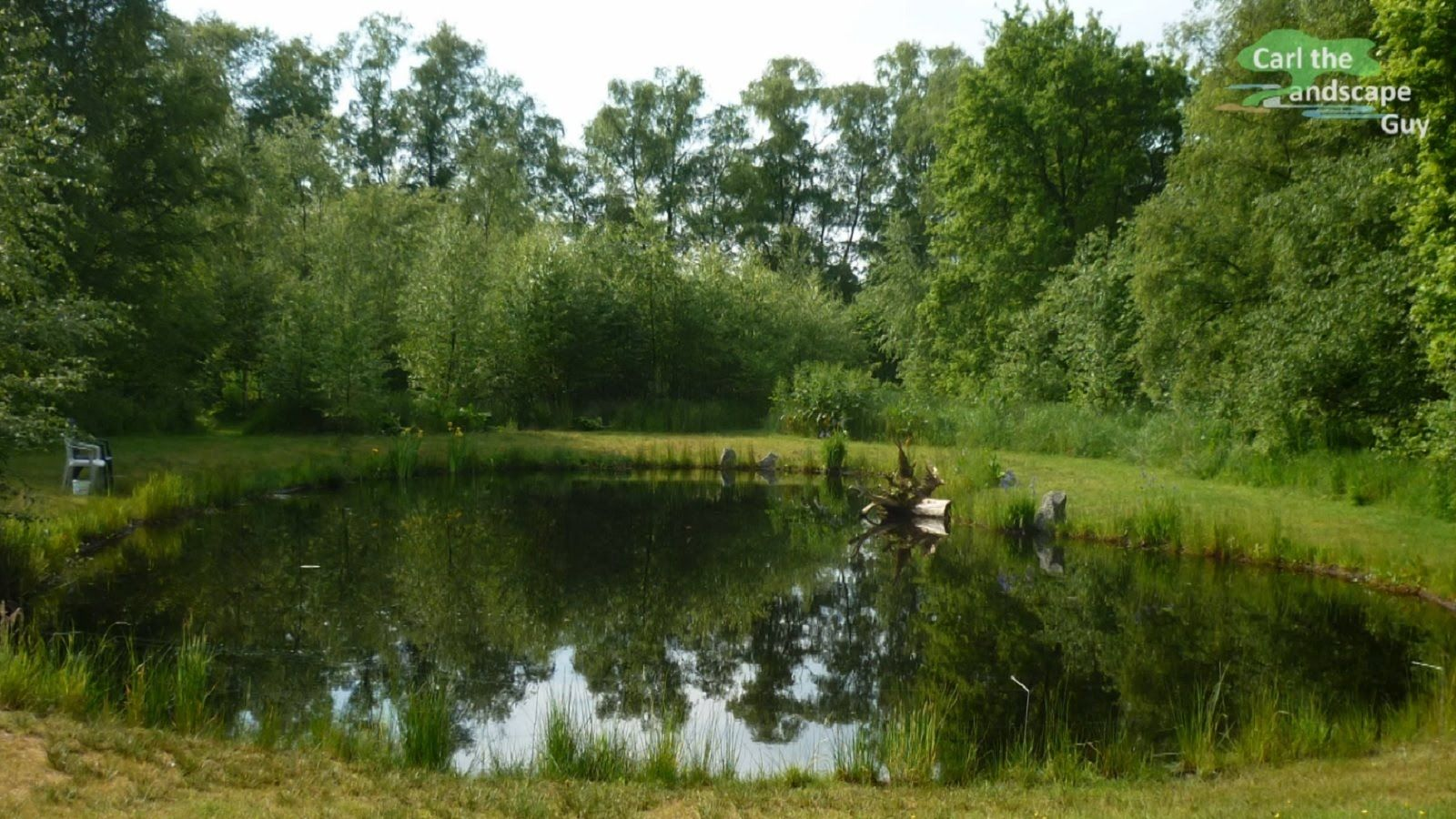 Farm Pond Construction Cost