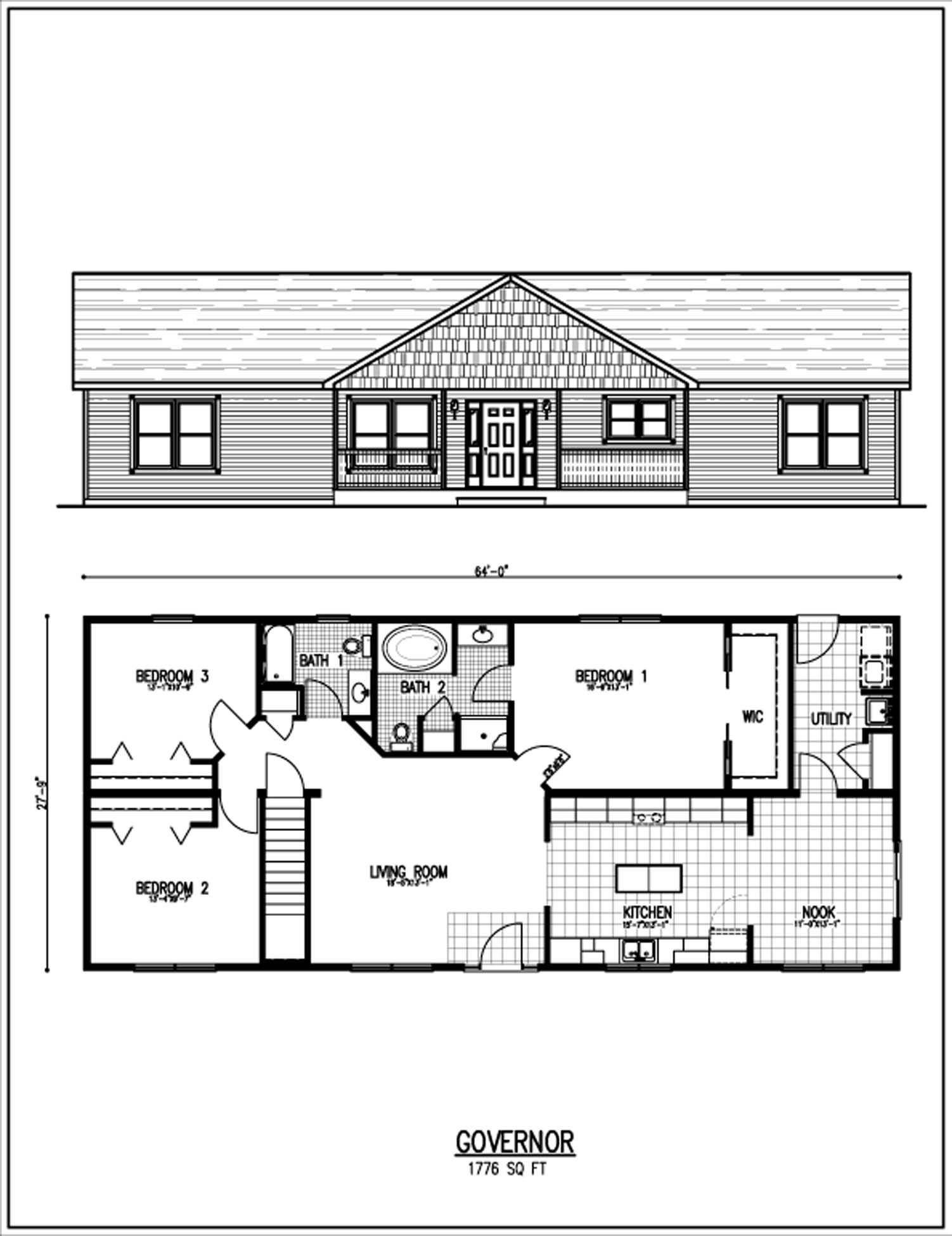 Floor Plans by shawam082498 on Pinterest