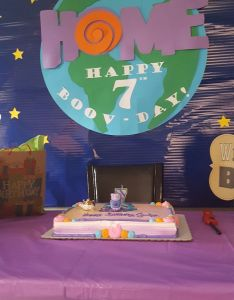 Dreamworks home birthday party decorations decor also best images about on pinterest rh
