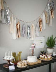 th birthday party also the coolest st ever melissa oholendt layer rh pinterest