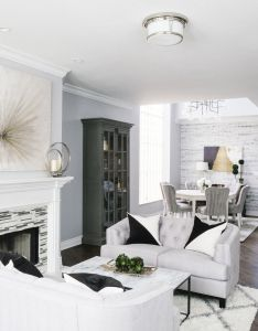 How to choose  paint color tips  tricks also living room styles rh za pinterest
