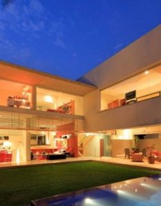 Godoy house in jalisco mexico also favorite places  spaces rh pinterest