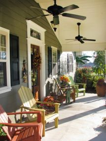 Outdoor Furniture Options And Ideas Types Of