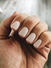 love ivory nail polish color
