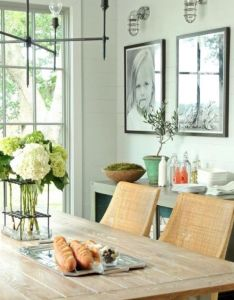 best pictures dining room wall decor ideas  designs also rh pinterest