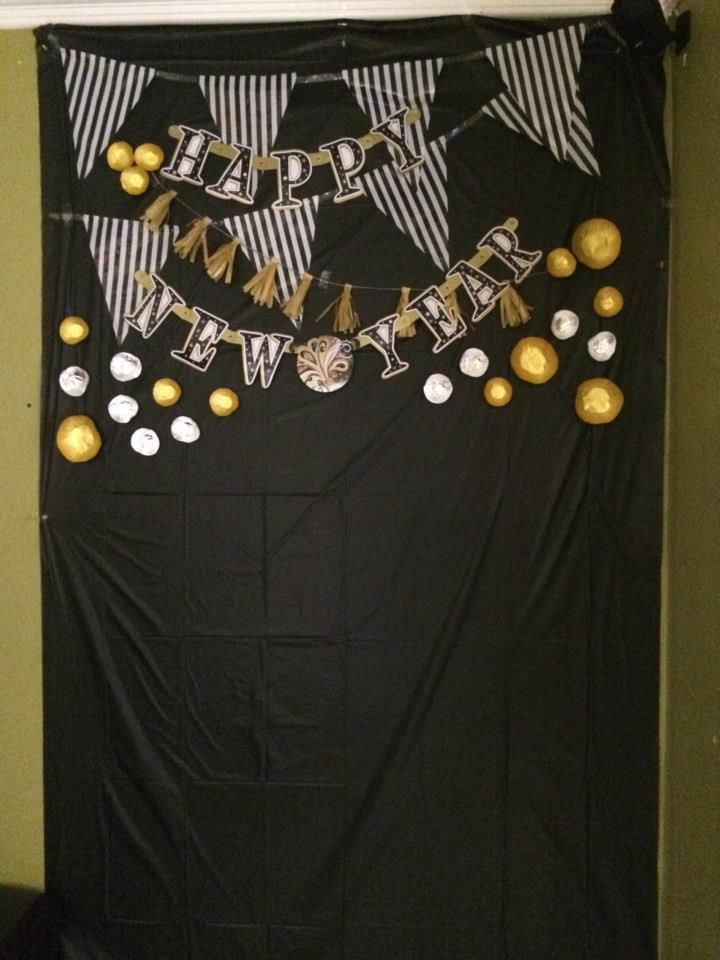 new years eve decorations dollar store decorations for the
