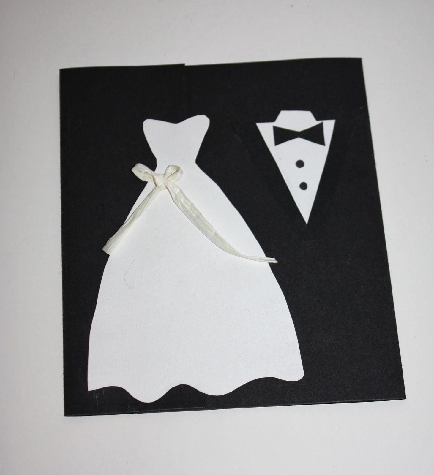 Die besten 25 Hochzeitskarte basteln Ideen auf Pinterest
