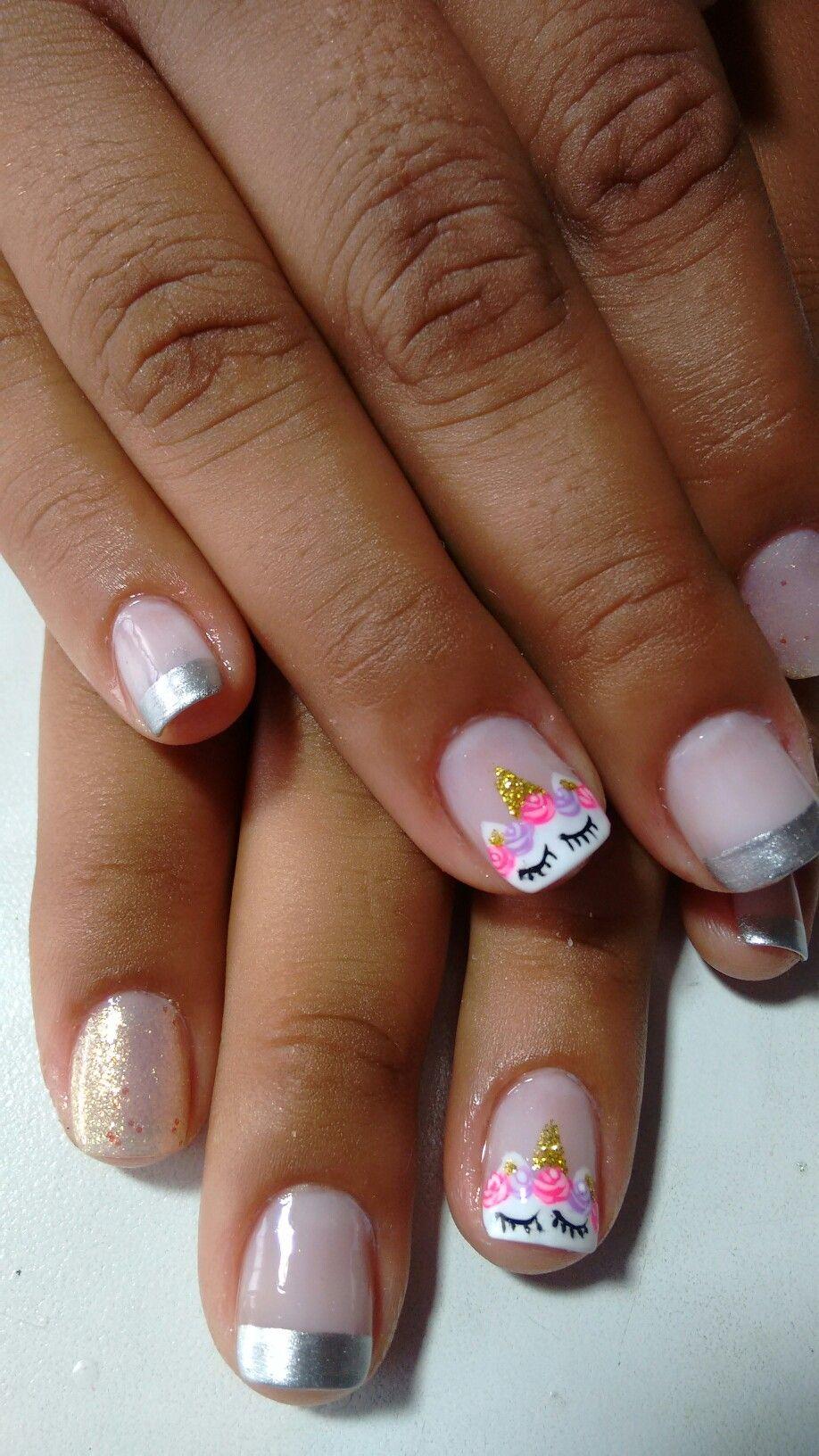 Cute Gel Nail Designs Tumblr Papillon Day Spa