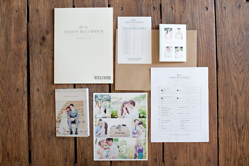 Best 25 Photography Welcome Packet Ideas On Pinterest