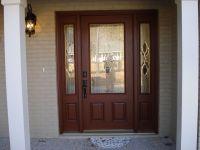 colors of paint for front door | Exterior Front Door Paint ...