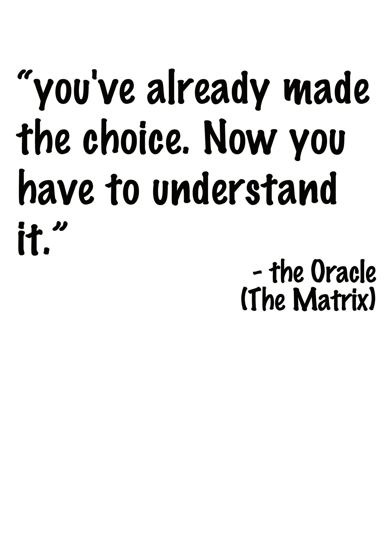 Les 25 meilleures idées de la catégorie Oracle matrix sur