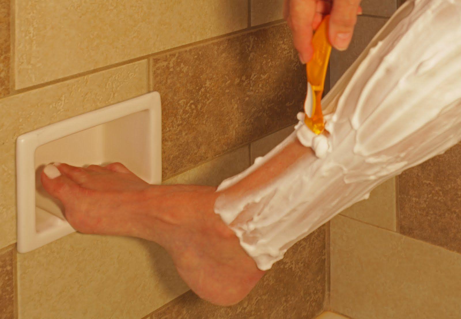 Die besten 25 Duschnische Ideen auf Pinterest  MasterDusche MasterBad Dusche und U