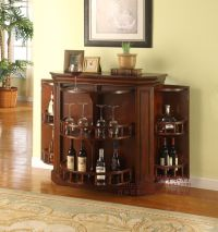 Decorations & Accessories, : European Style Wine Bar ...