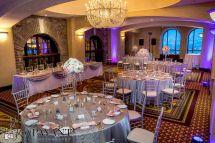 Fairmont Banff Springs Hotel Wedding