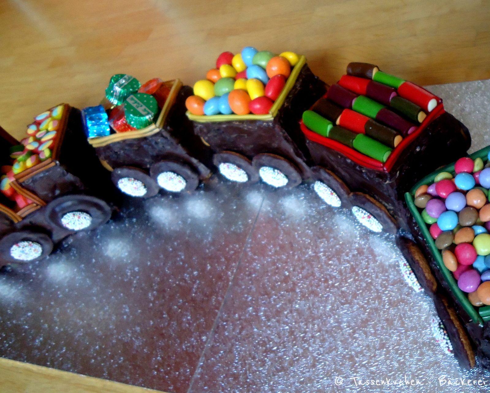 Kuchen Zug Geburtstagskuchen Fur Kinder Amp Quot Geburtstagszug Amp