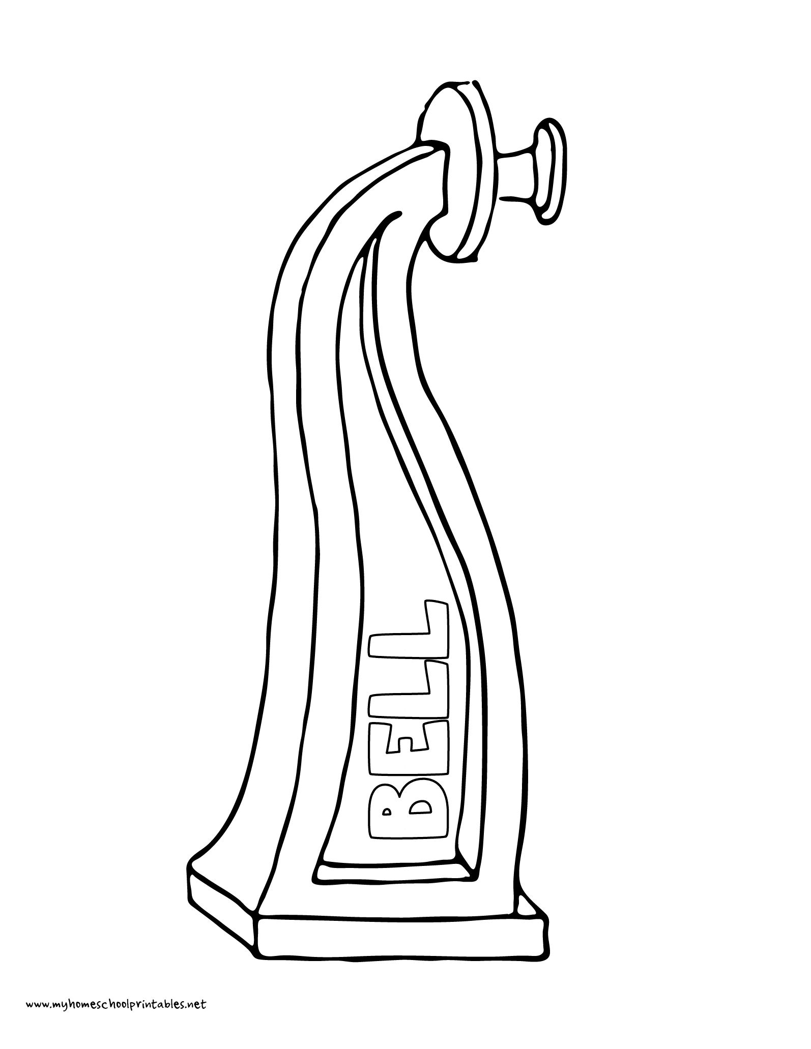 World History Coloring Pages Printables Alexander Graham