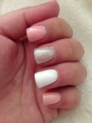 pin eve lia lovely nails