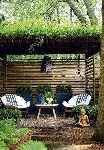 Outdoor Decor Urban Getaway Planters And