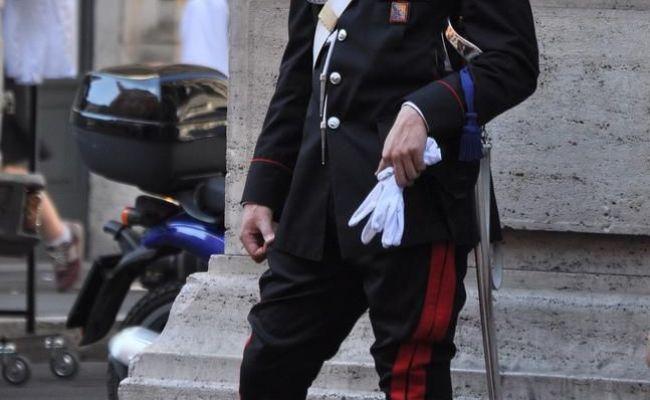 Carabinieri Uniforms Pinterest Italia