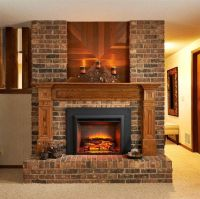 4 Hot Fireplace Trends for 2017 | Fireplace: Light My Fire ...