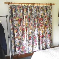 Vintage Country House Curtains   Curtain Menzilperde.Net