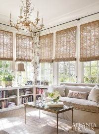 Sunroom reading nook | interior | Pinterest | Sunroom ...