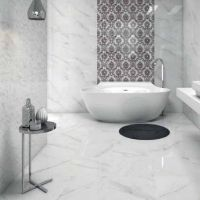 Agora Blanco Wall Tile - 600mm x 316mm | decor | Pinterest ...