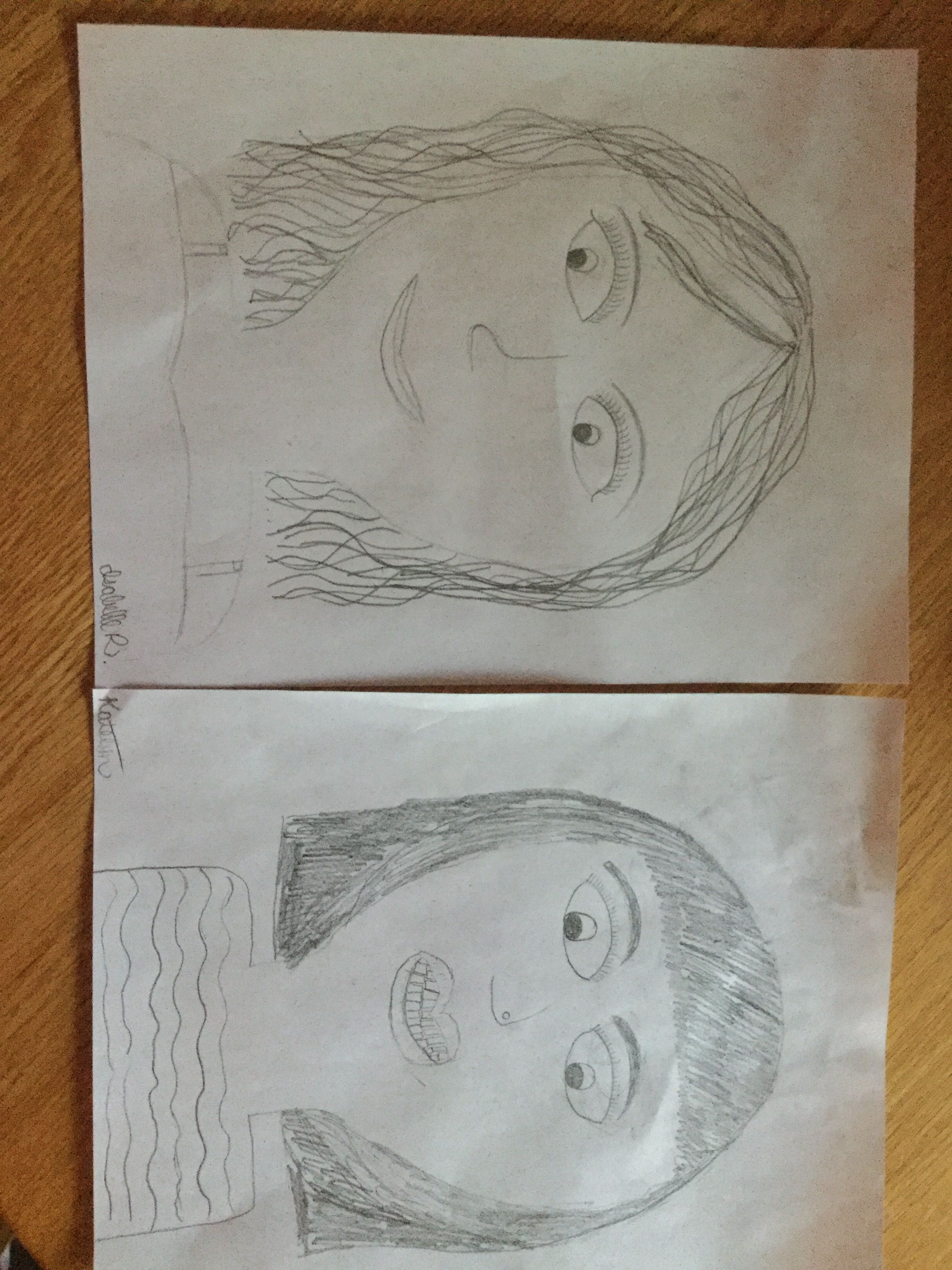 Easy Pictures To Draw For 7 Year Olds Amazing Gift Ideas For 7