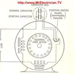 Universal Motor Wiring Diagram Atx Power Supply Squirrel Cage Fan 32 Images 3b144dced66c7c5b3f053aa51f368fd9 Furnace Relay At