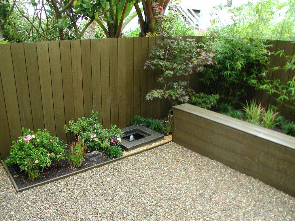 Japanese Garden Backyard Designs Backyard Japanese Greeny
